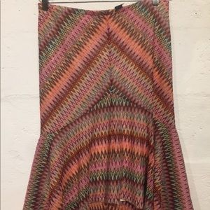 New York & Company preowned skirt size M sale